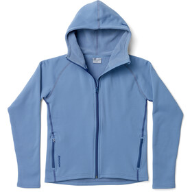 Houdini Power Houdi Jacket Ungdom Endless Blue
